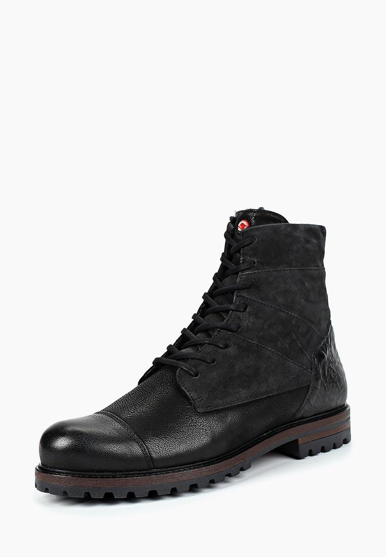 Мужские ботинки NOBRAND 13866