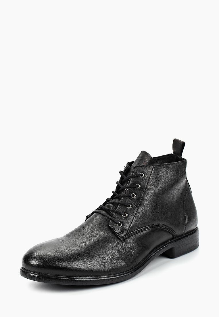 Мужские ботинки NOBRAND 13908