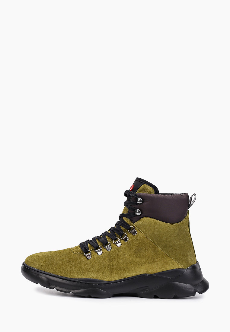 Мужские ботинки NOBRAND 14612