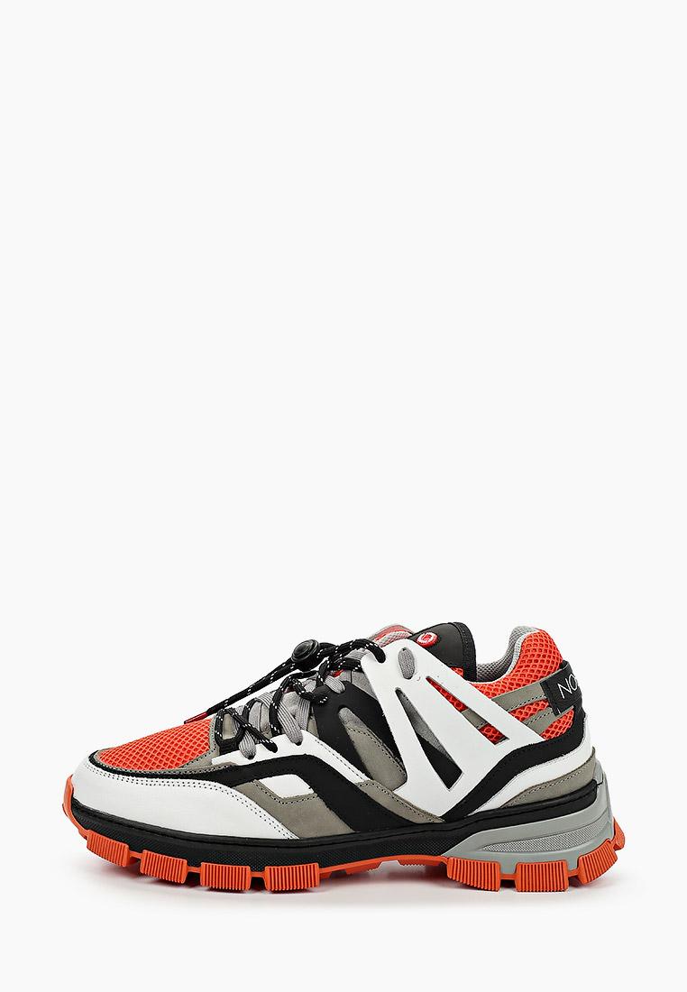 Мужские кроссовки Nobrand 14732