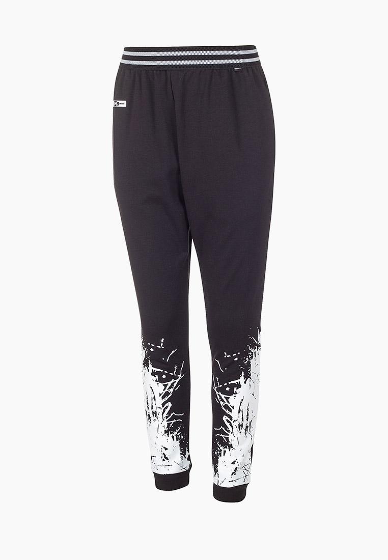 Спортивные брюки Nota Bene 1л9171012в-21