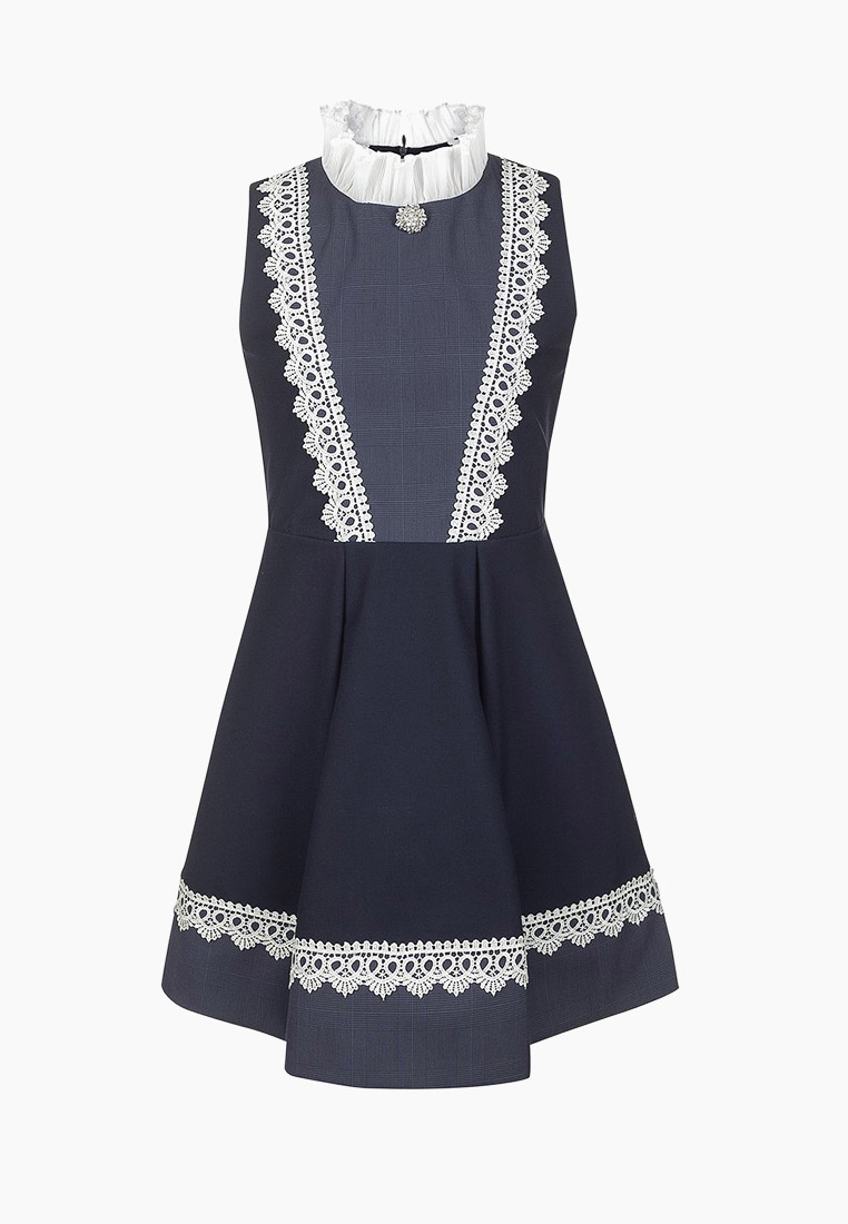 Нарядное платье Nota Bene 192222001-29