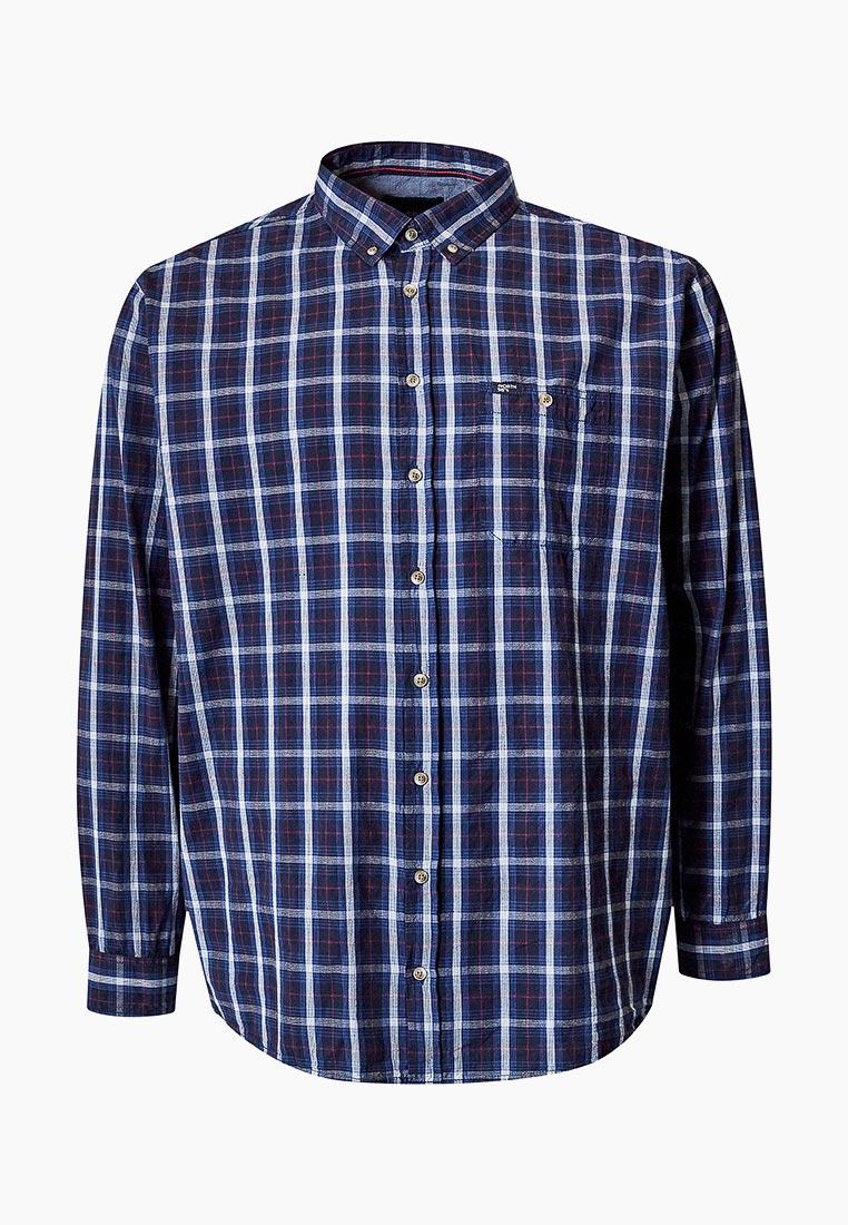 Рубашка с длинным рукавом North 56-4 93142B