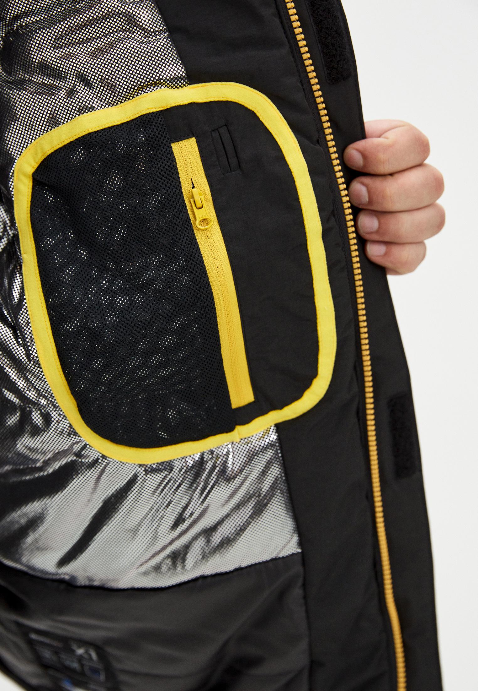 Мужские спортивные куртки North 56-4 03203B: изображение 4