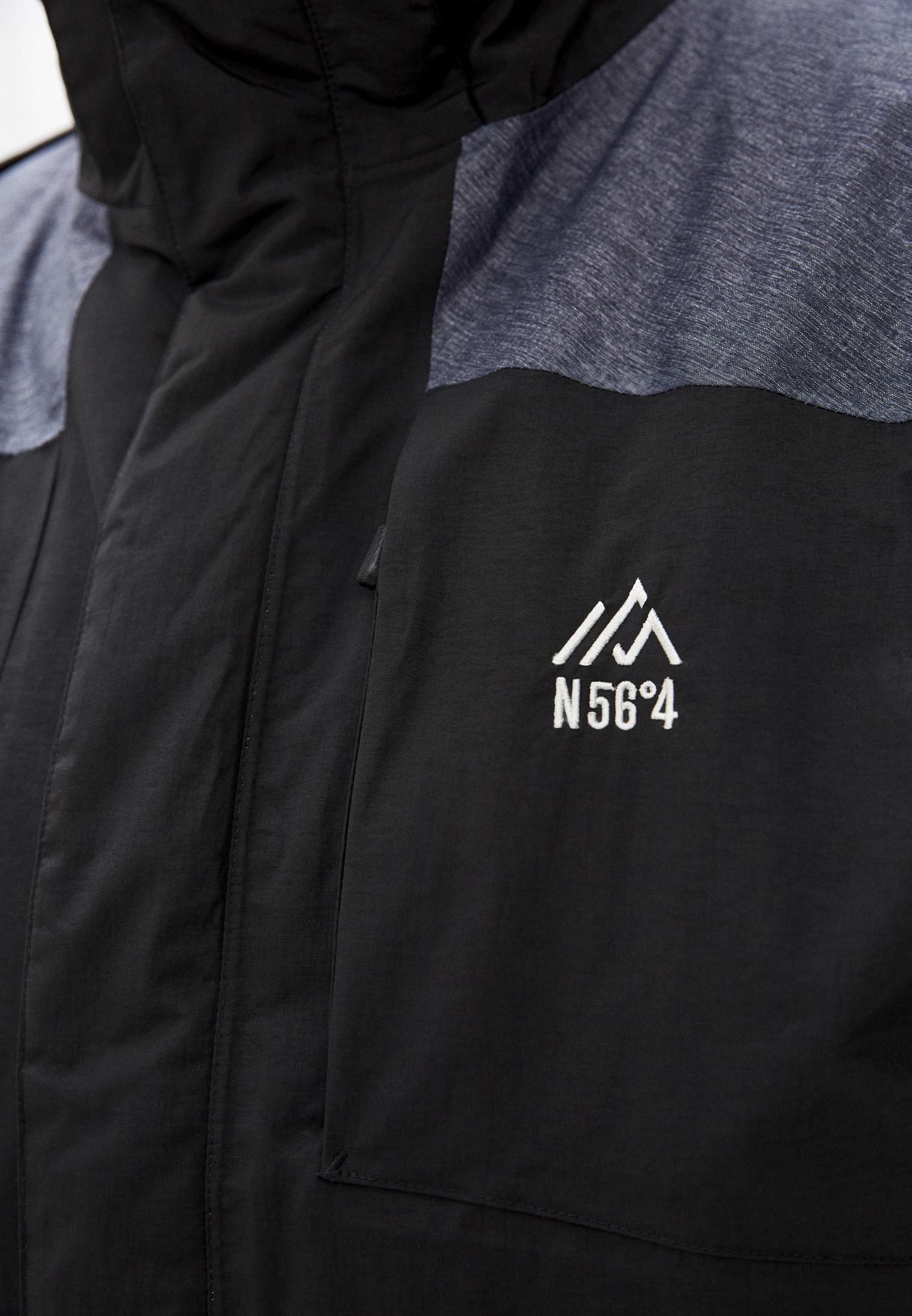 Мужские спортивные куртки North 56-4 03203B: изображение 5