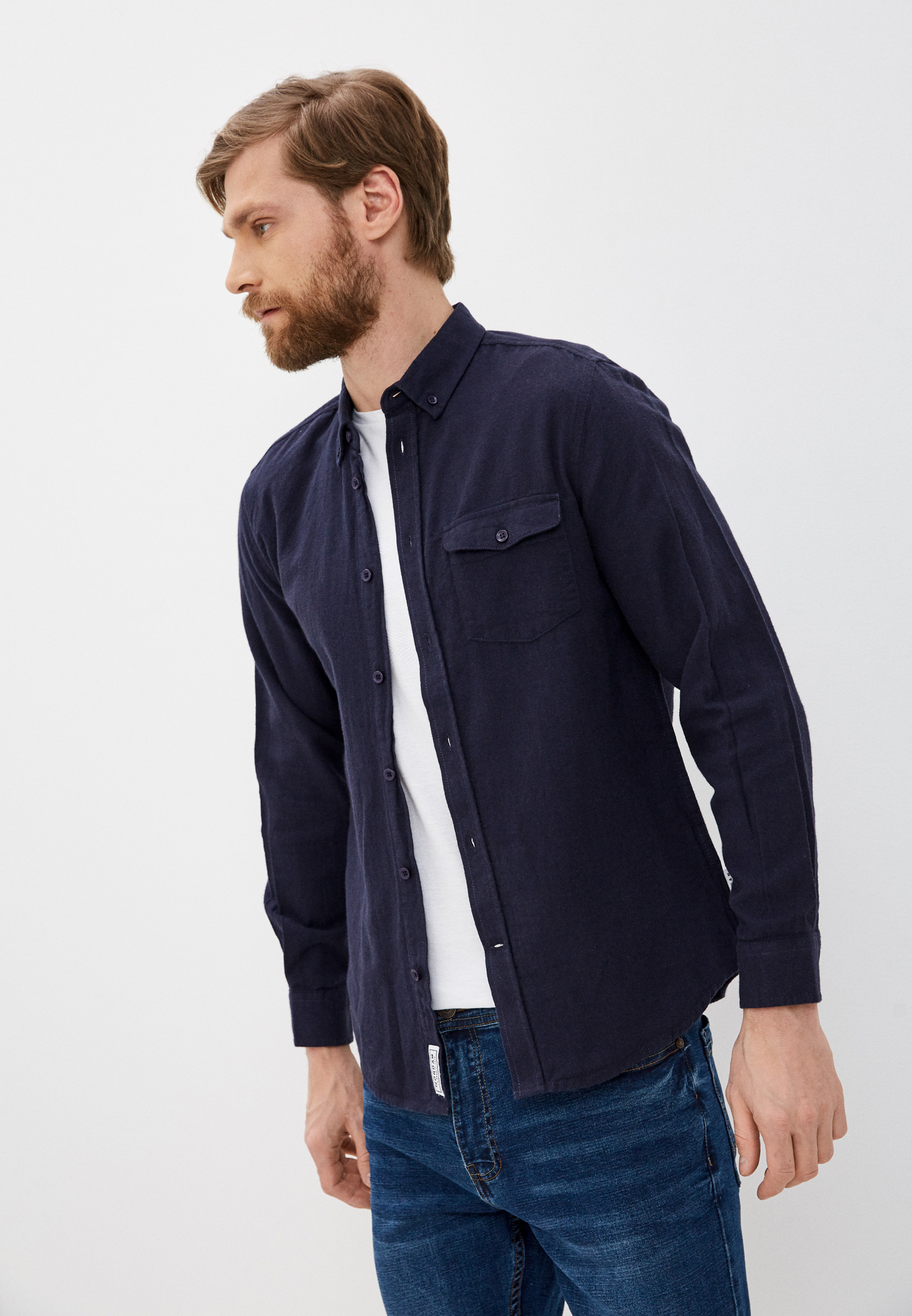 Рубашка с коротким рукавом Nordam 1H13762