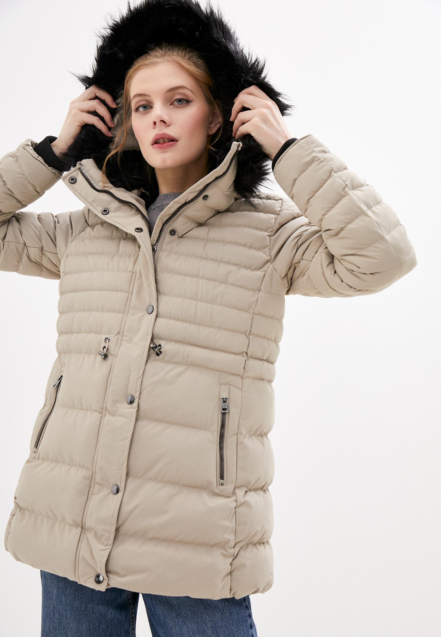 Утепленная куртка Northern Expo 3J15592
