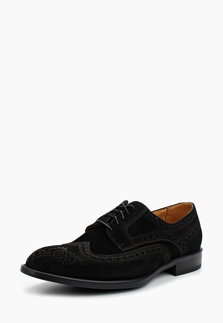 Мужские туфли Nord 8217/W150