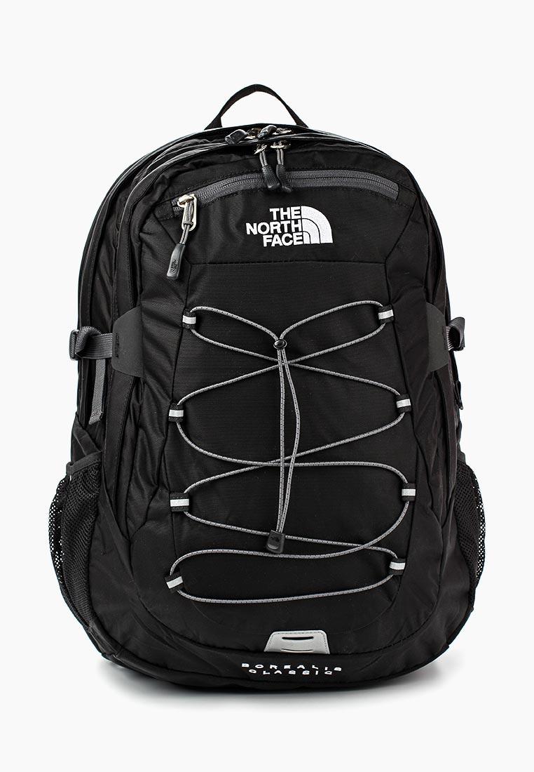 Спортивная сумка The North Face (Норт Фейс) T0CF9CKT0