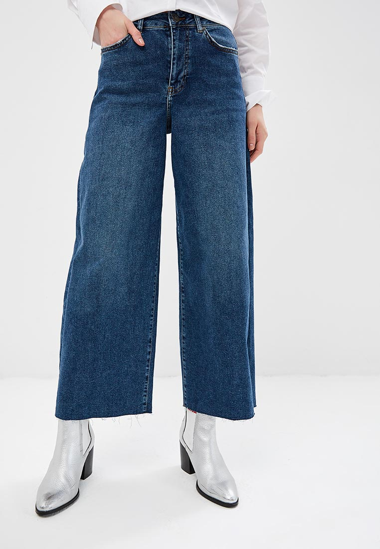 Широкие и расклешенные джинсы Noisy May 27007591