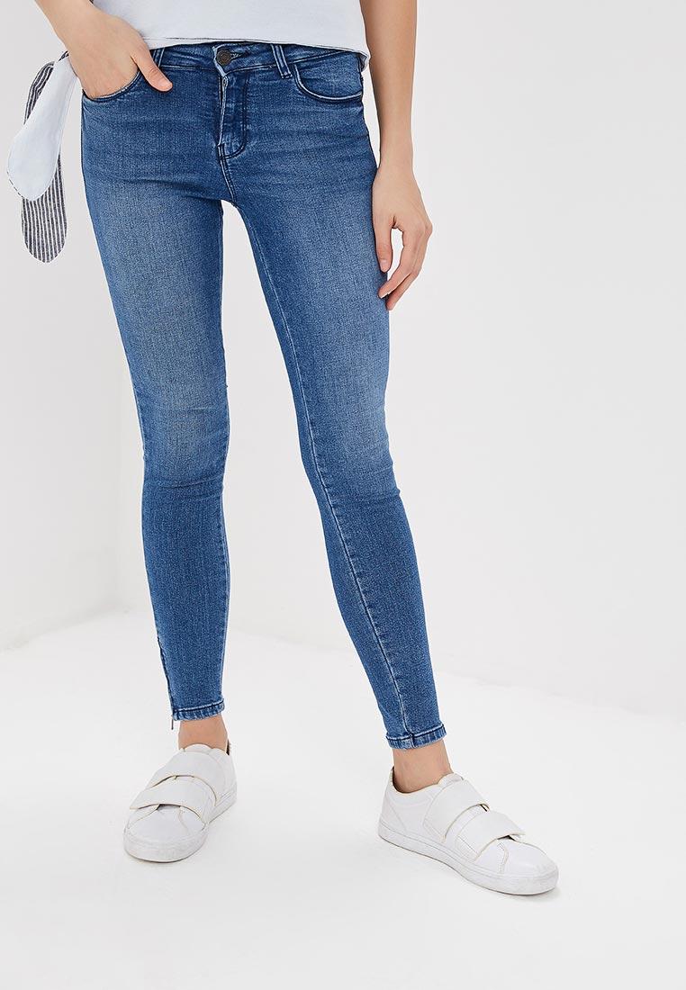 Зауженные джинсы Noisy May Джинсы Noisy May