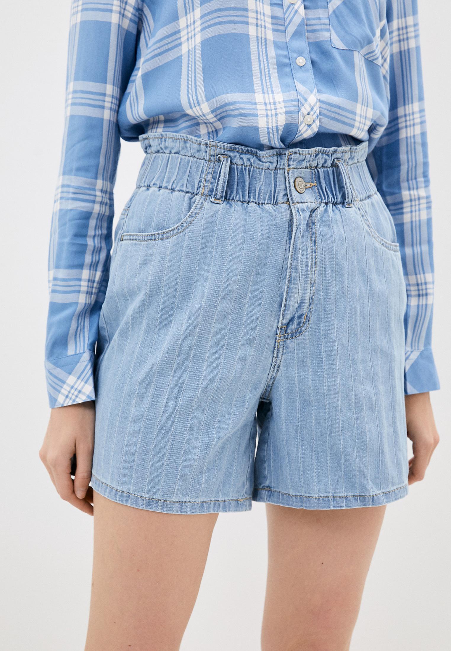 Женские джинсовые шорты Noisy May 27011115