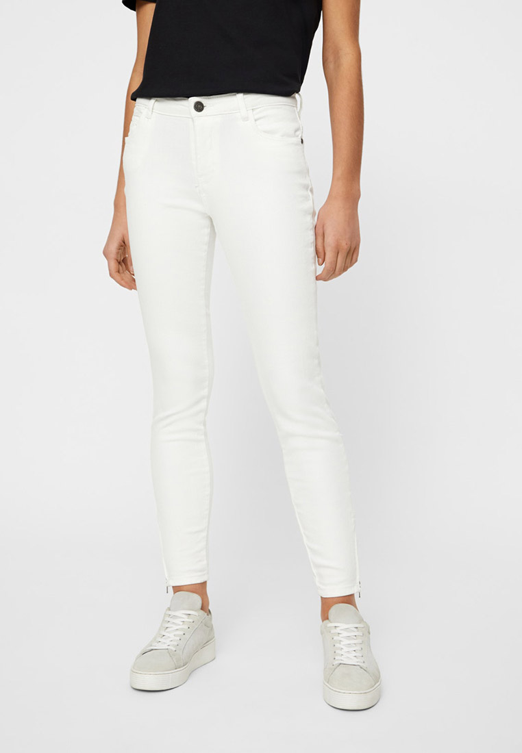 Зауженные джинсы Noisy May 27007152