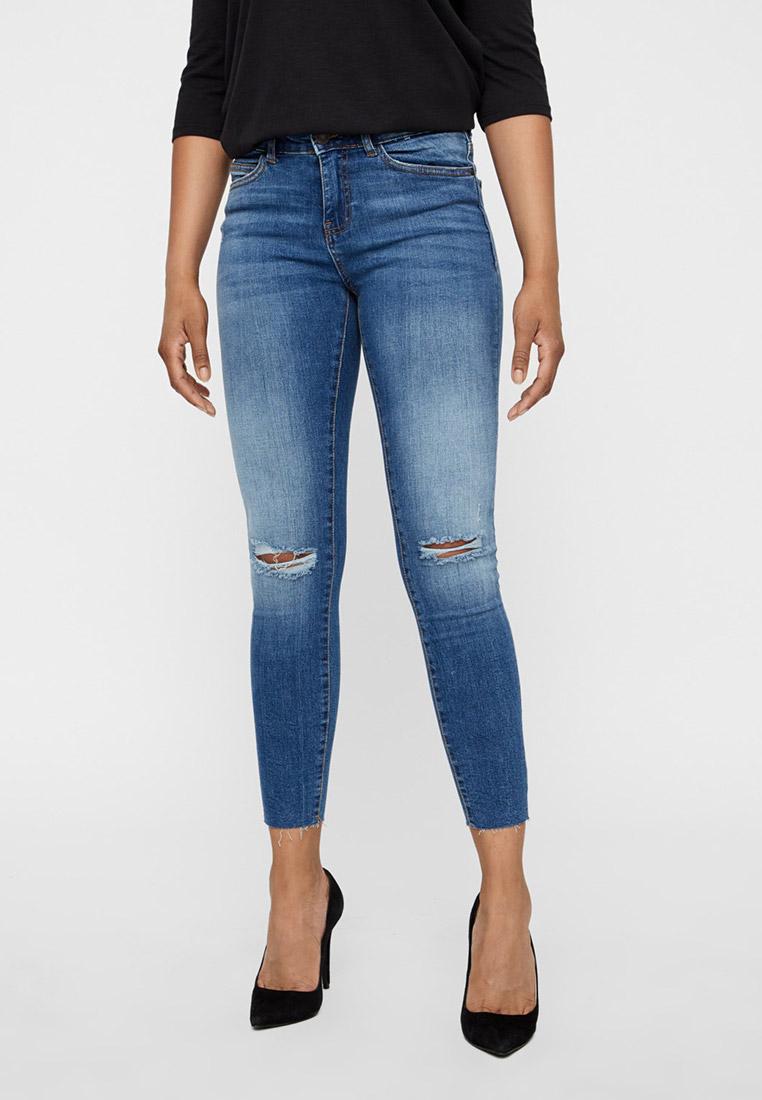 Зауженные джинсы Noisy May 27009520