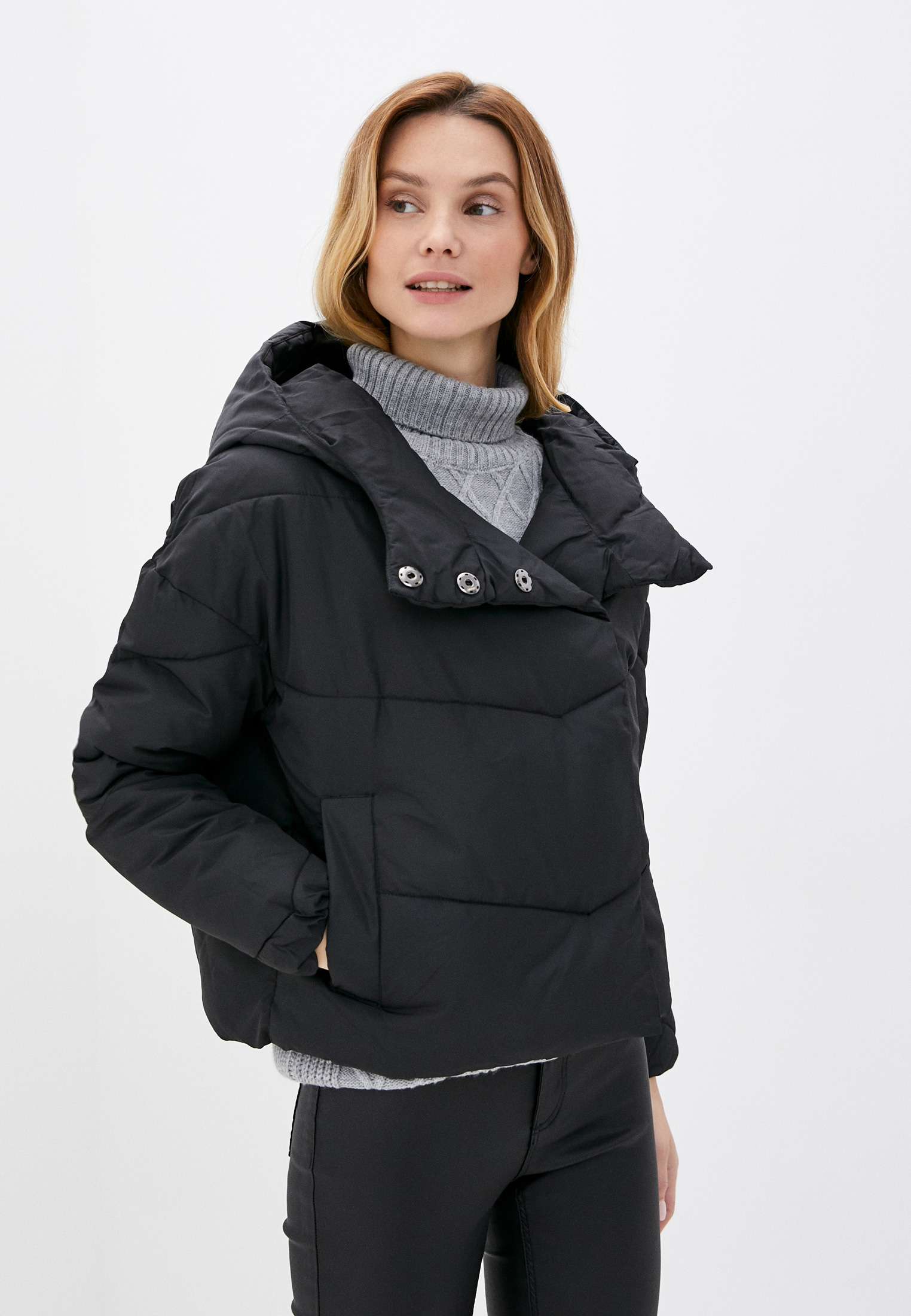 Утепленная куртка Noisy May 27011845
