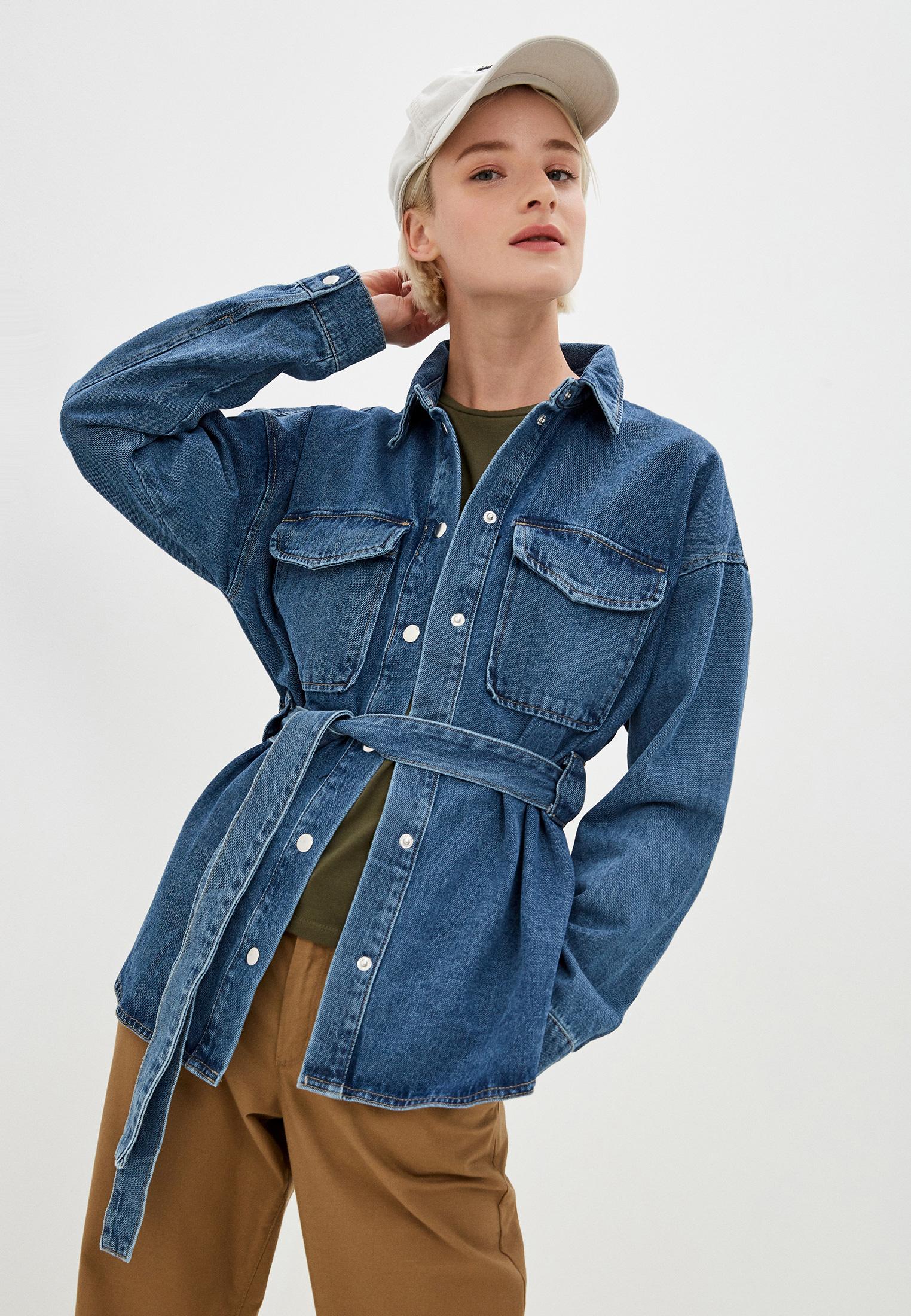 Женские джинсовые рубашки Noisy May 27014087