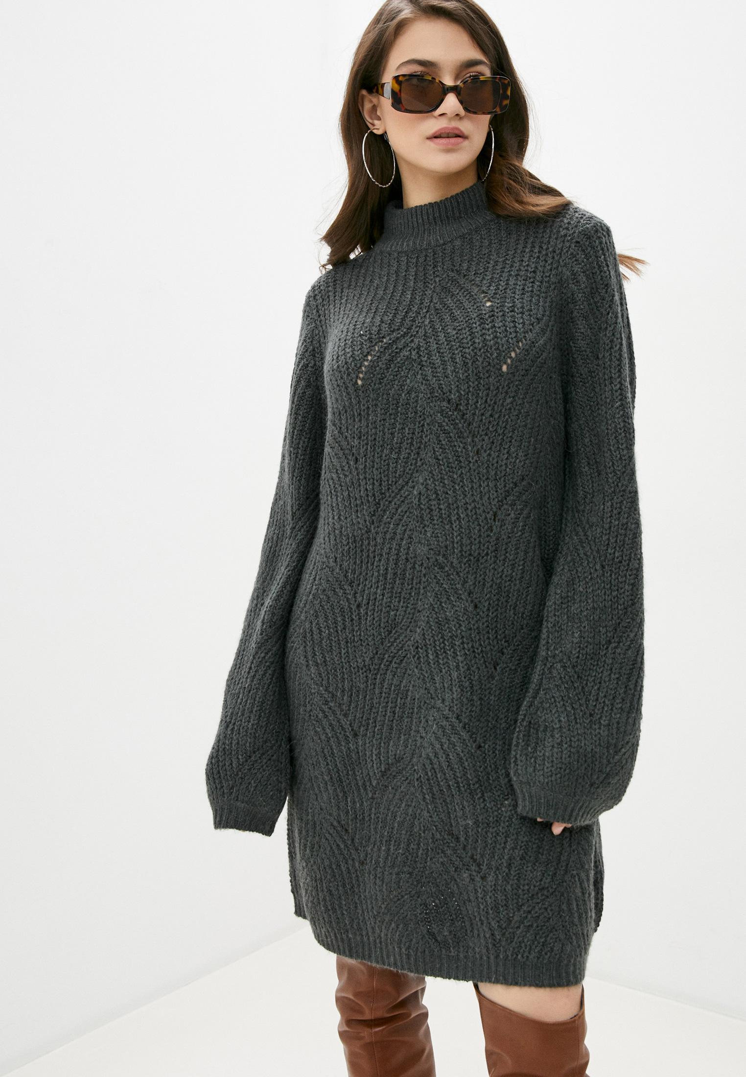 Вязаное платье Noisy May 27013600