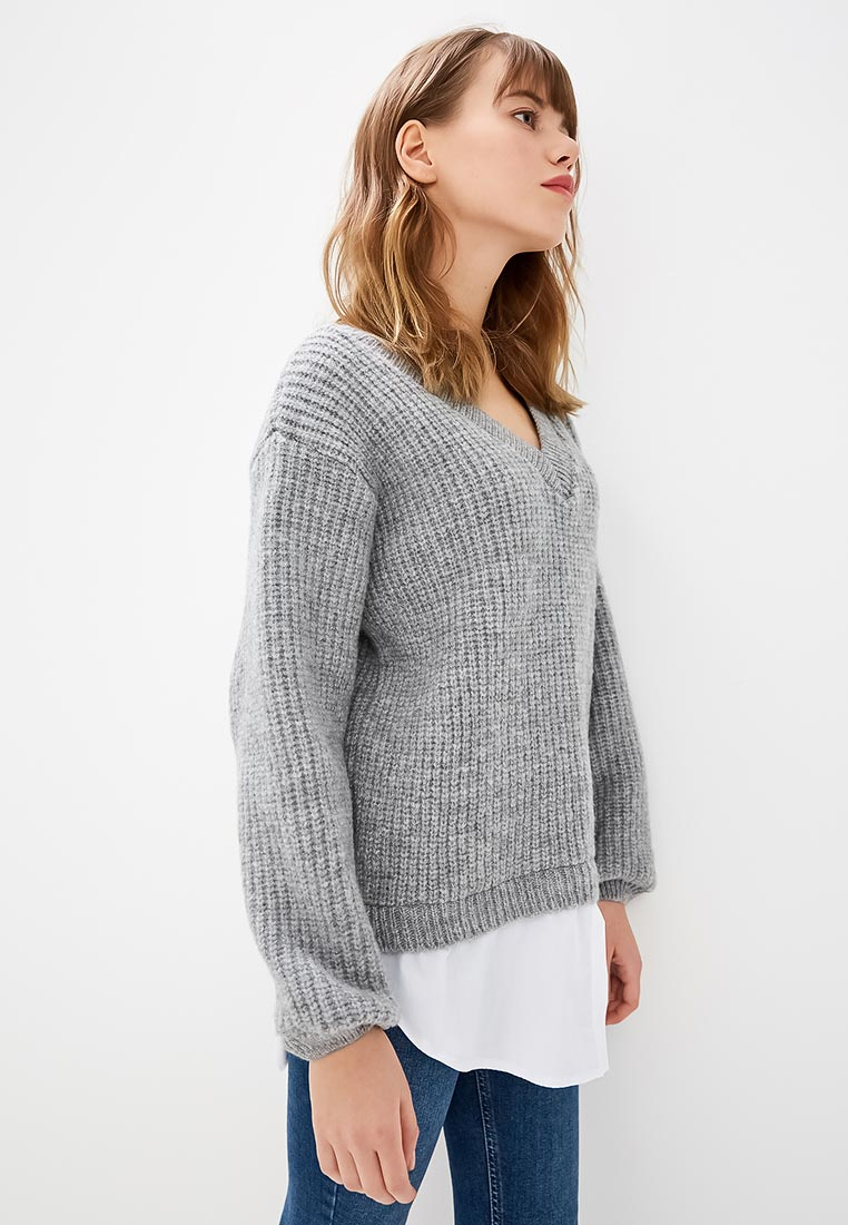 Пуловер Numinou NU_S39