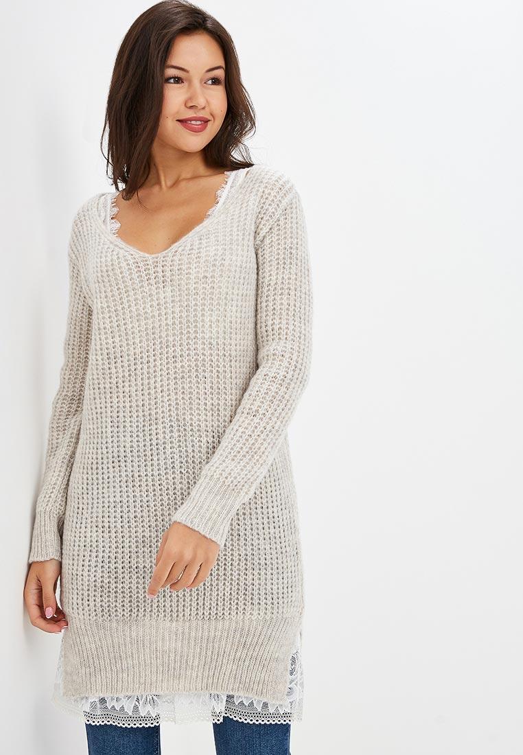 Вязаное платье Numinou S55