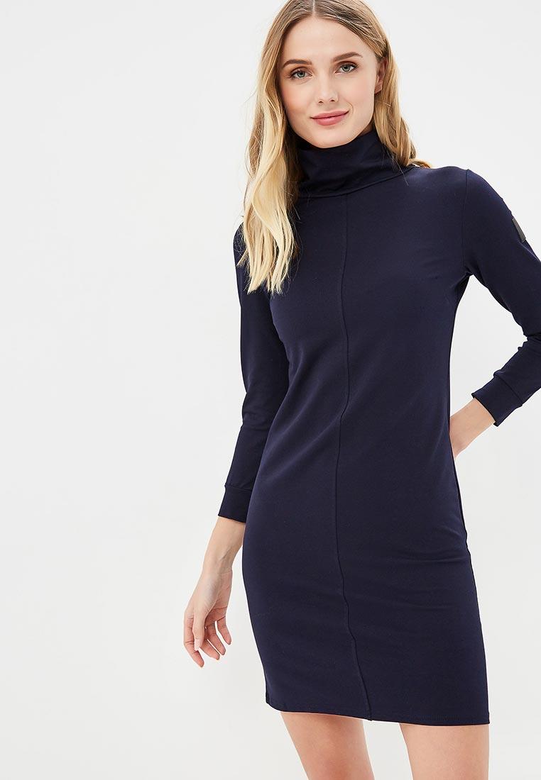 Вязаное платье Numinou NU_nu127