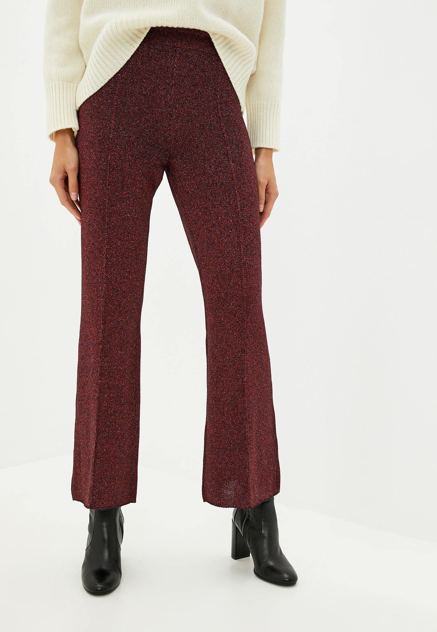 Женские классические брюки Nude 1101060