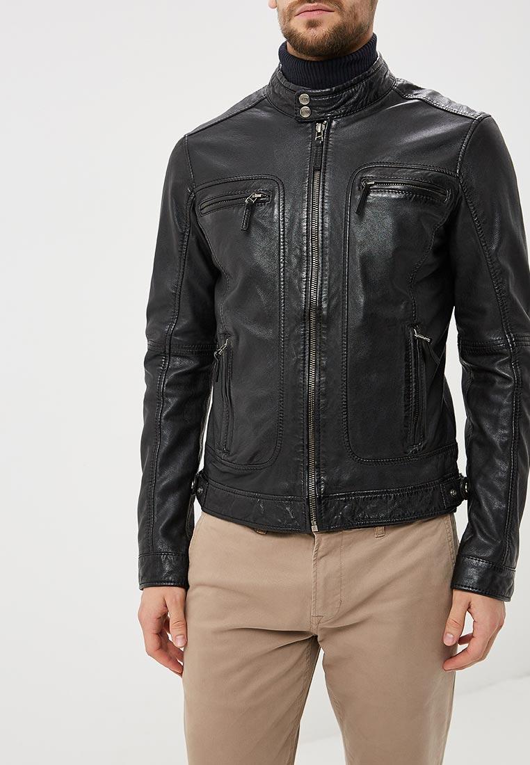Кожаная куртка Oakwood (Оаквуд) 60901: изображение 6