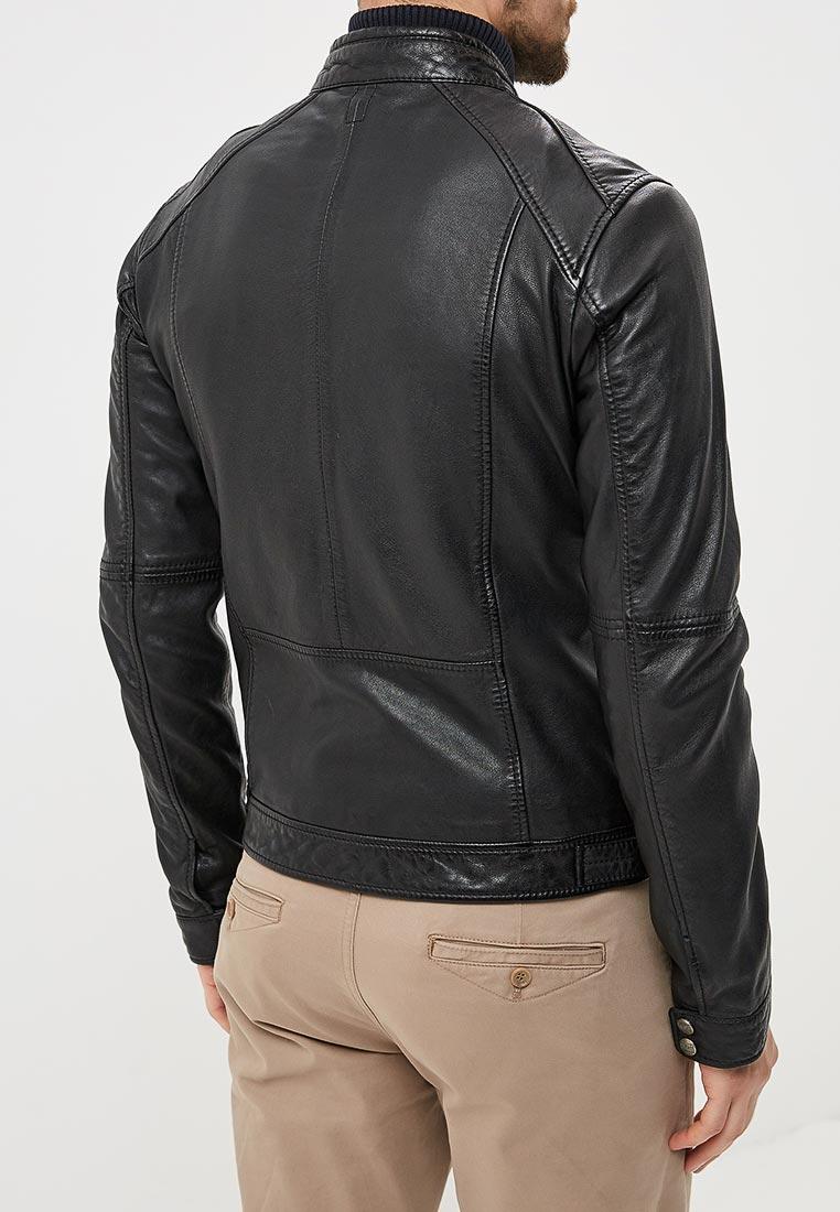 Кожаная куртка Oakwood (Оаквуд) 60901: изображение 8