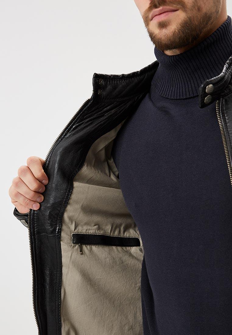Кожаная куртка Oakwood (Оаквуд) 60901: изображение 9