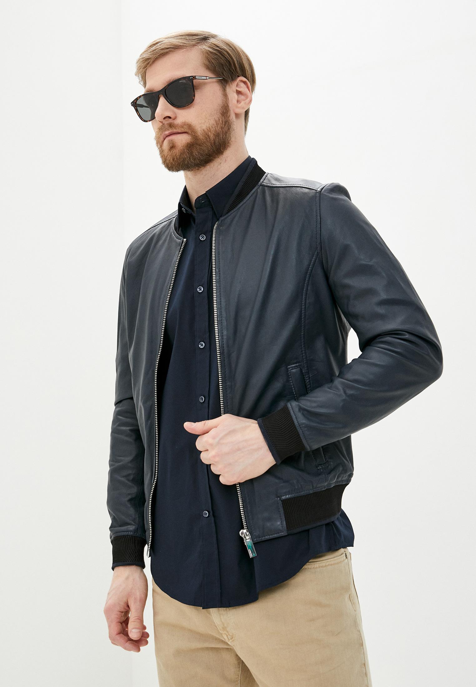 Кожаная куртка Oakwood (Оаквуд) 63599