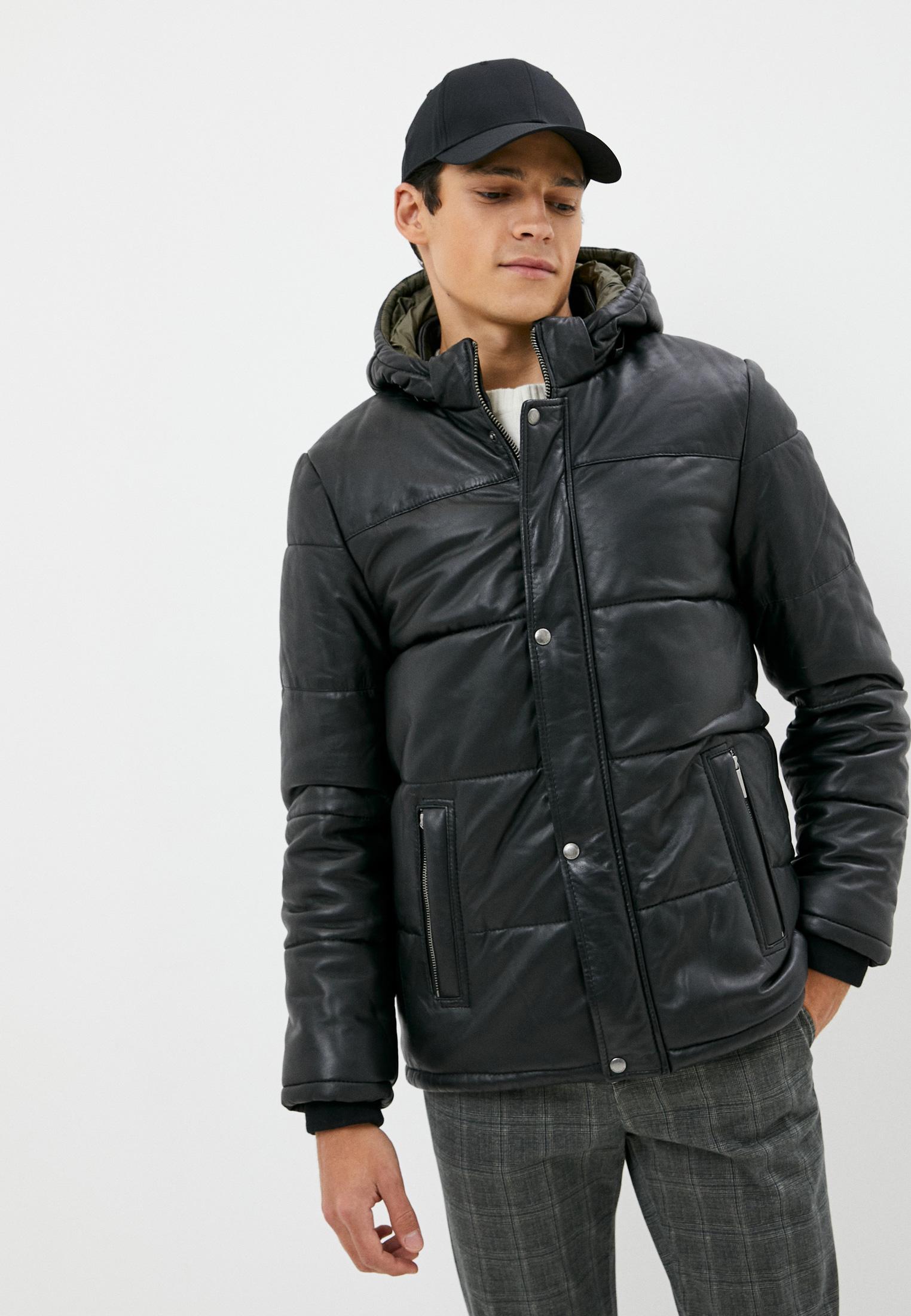 Кожаная куртка Oakwood (Оаквуд) 63860