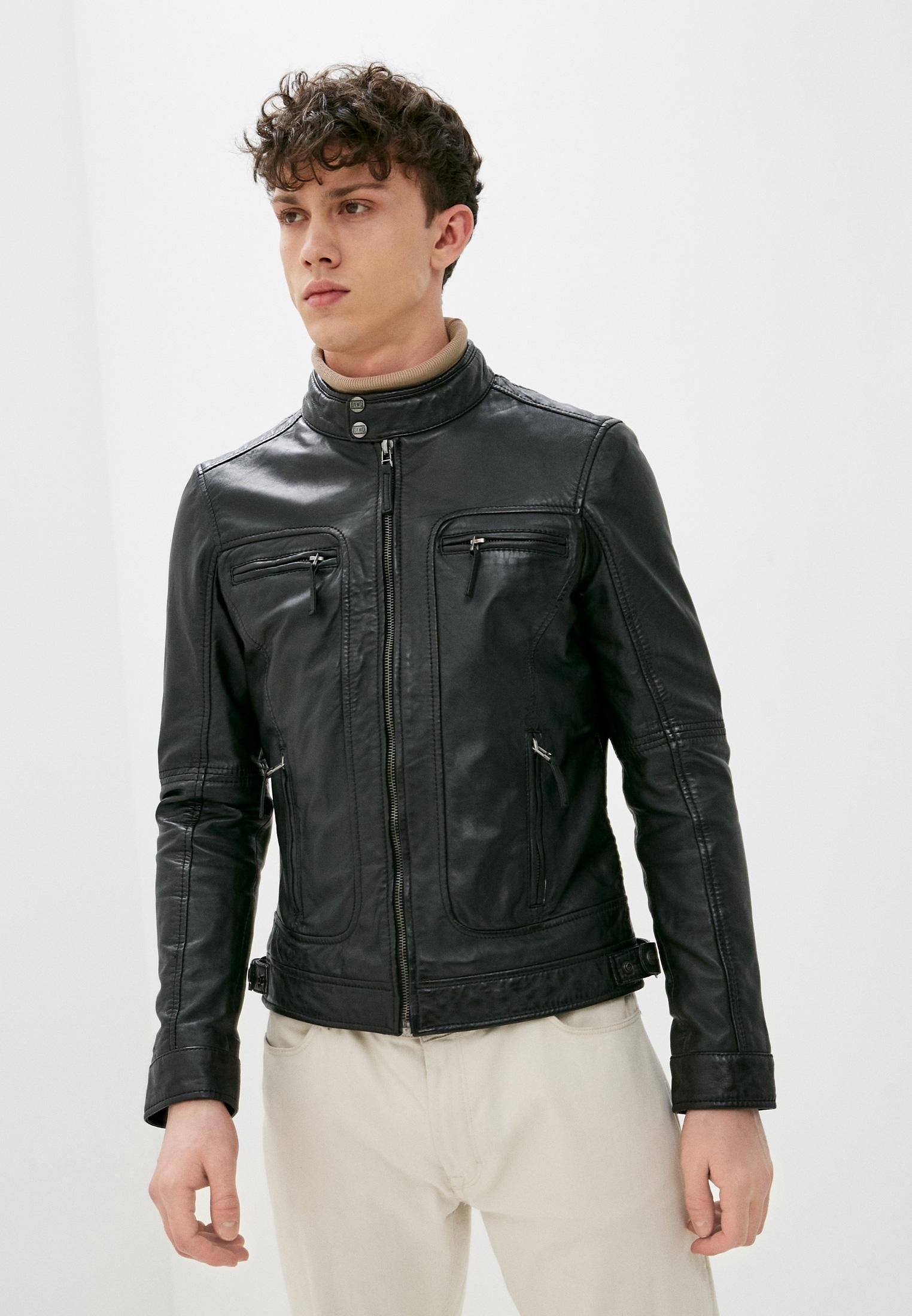 Кожаная куртка Oakwood (Оаквуд) 60901: изображение 1