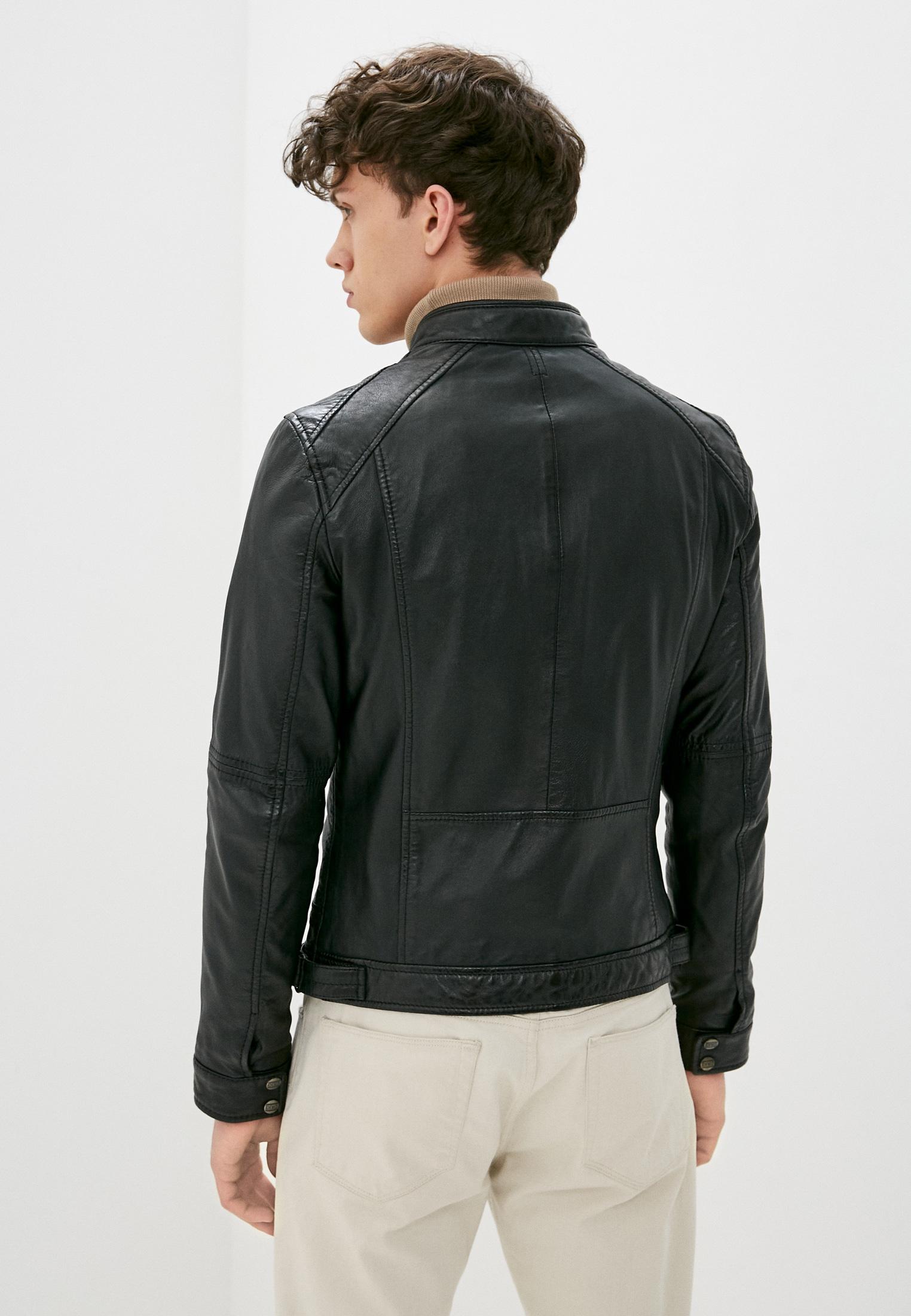 Кожаная куртка Oakwood (Оаквуд) 60901: изображение 3