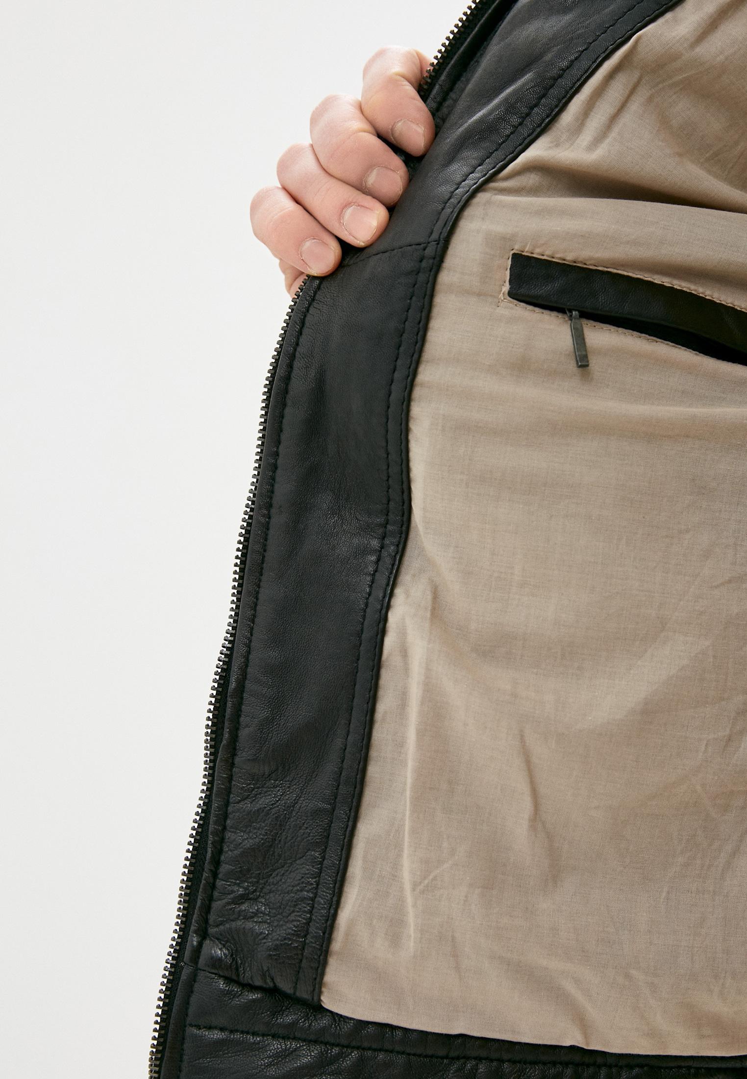Кожаная куртка Oakwood (Оаквуд) 60901: изображение 4