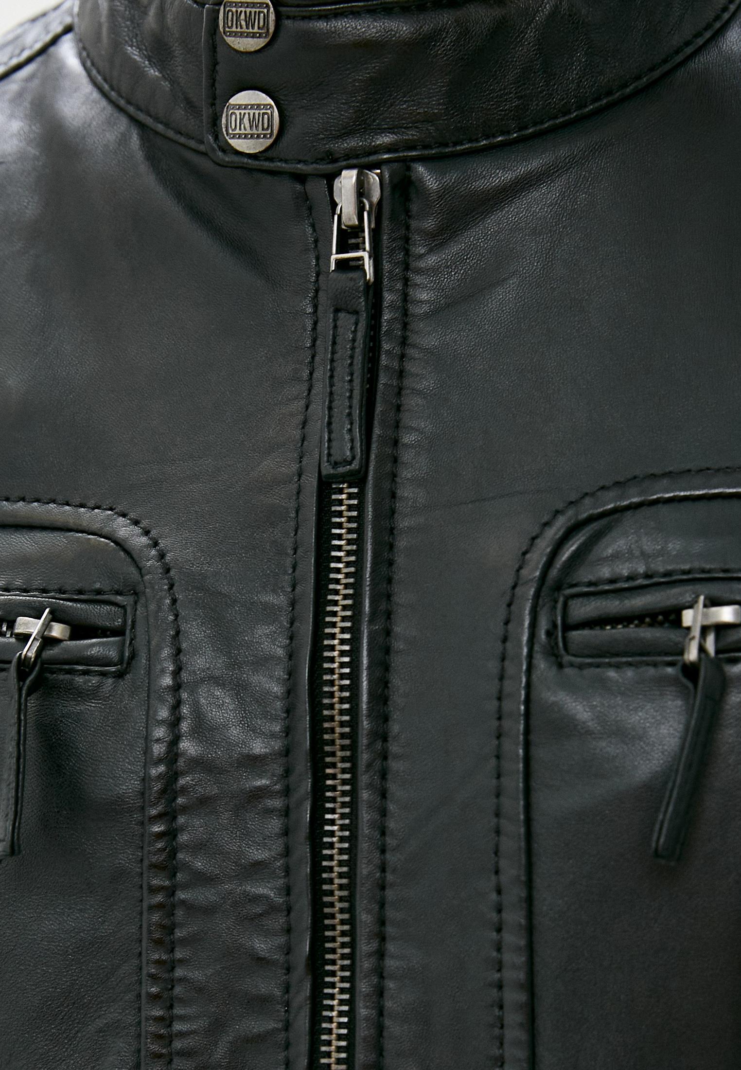 Кожаная куртка Oakwood (Оаквуд) 60901: изображение 5