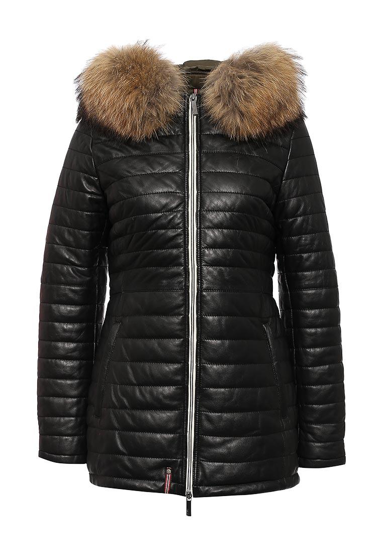 Кожаная куртка Oakwood (Оаквуд) 61679