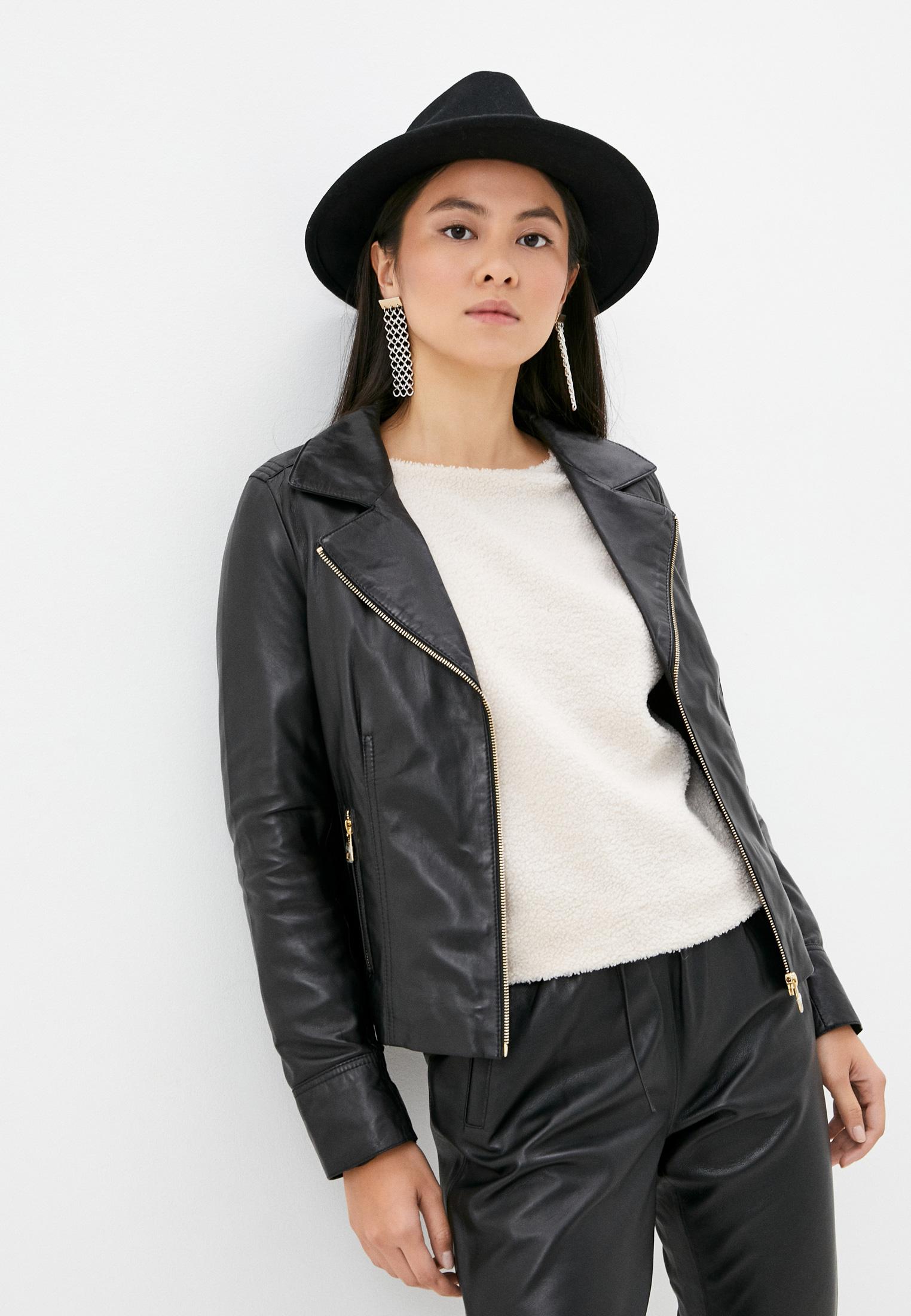 Кожаная куртка Oakwood (Оаквуд) 63775
