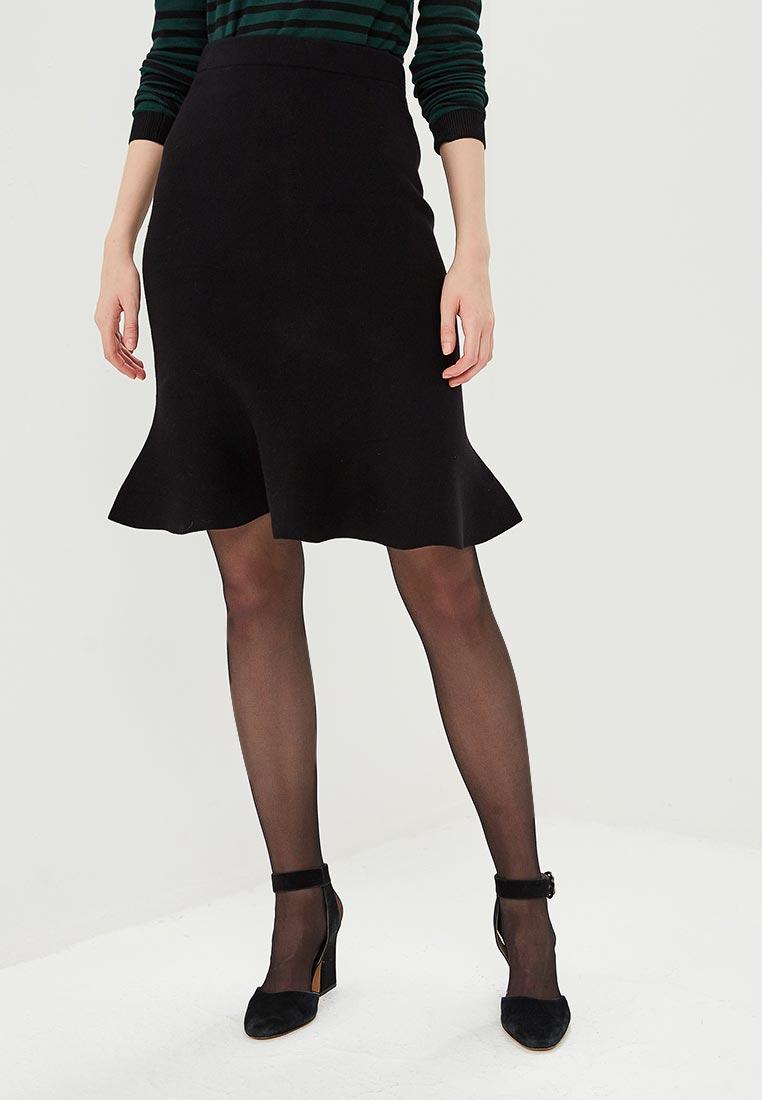 Широкая юбка Oasis 66332