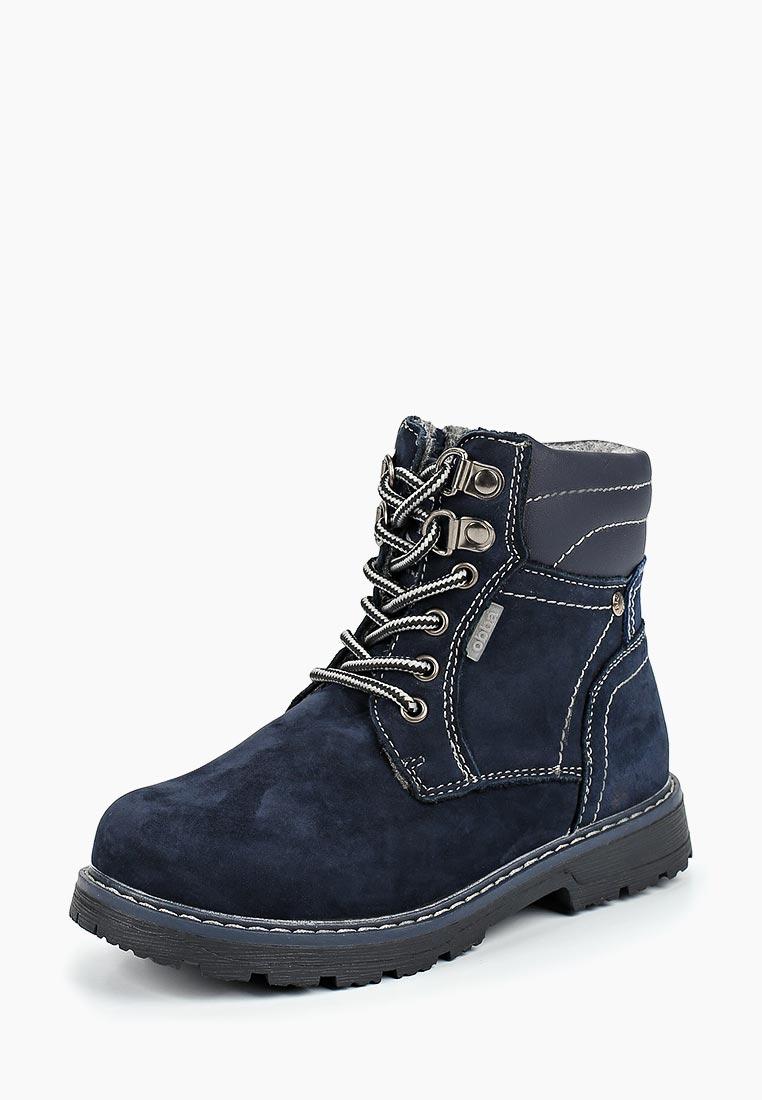 Ботинки для мальчиков Obba 52275012