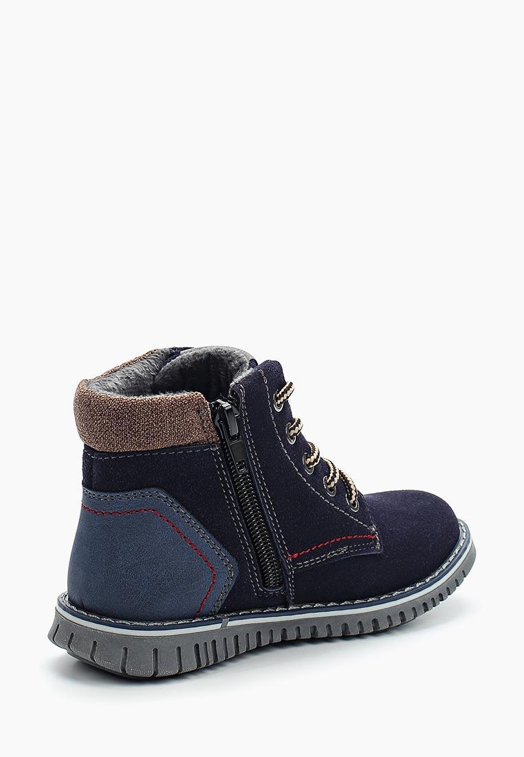 Ботинки для мальчиков Obba (Обба) 59727631: изображение 2