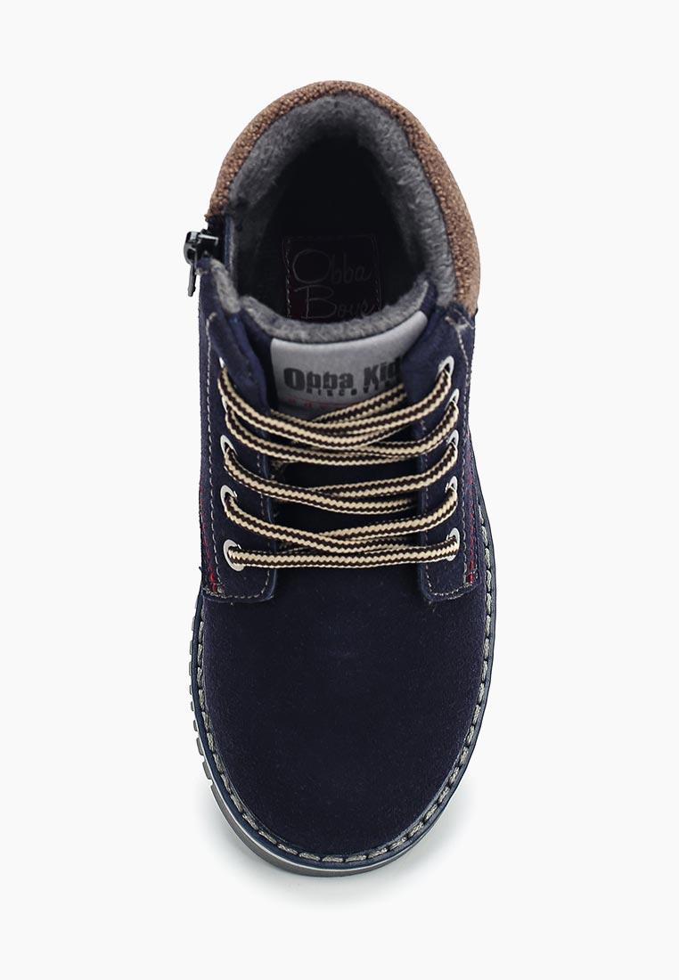 Ботинки для мальчиков Obba (Обба) 59727631: изображение 4