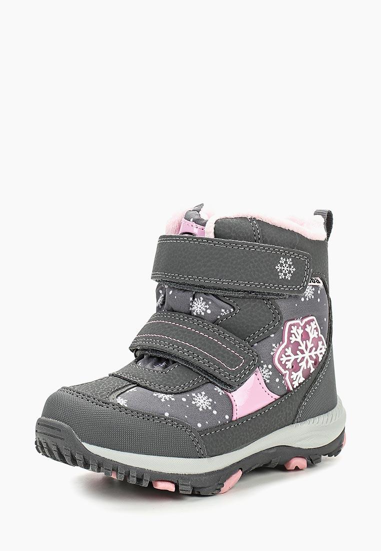Ботинки для девочек Obba 12381