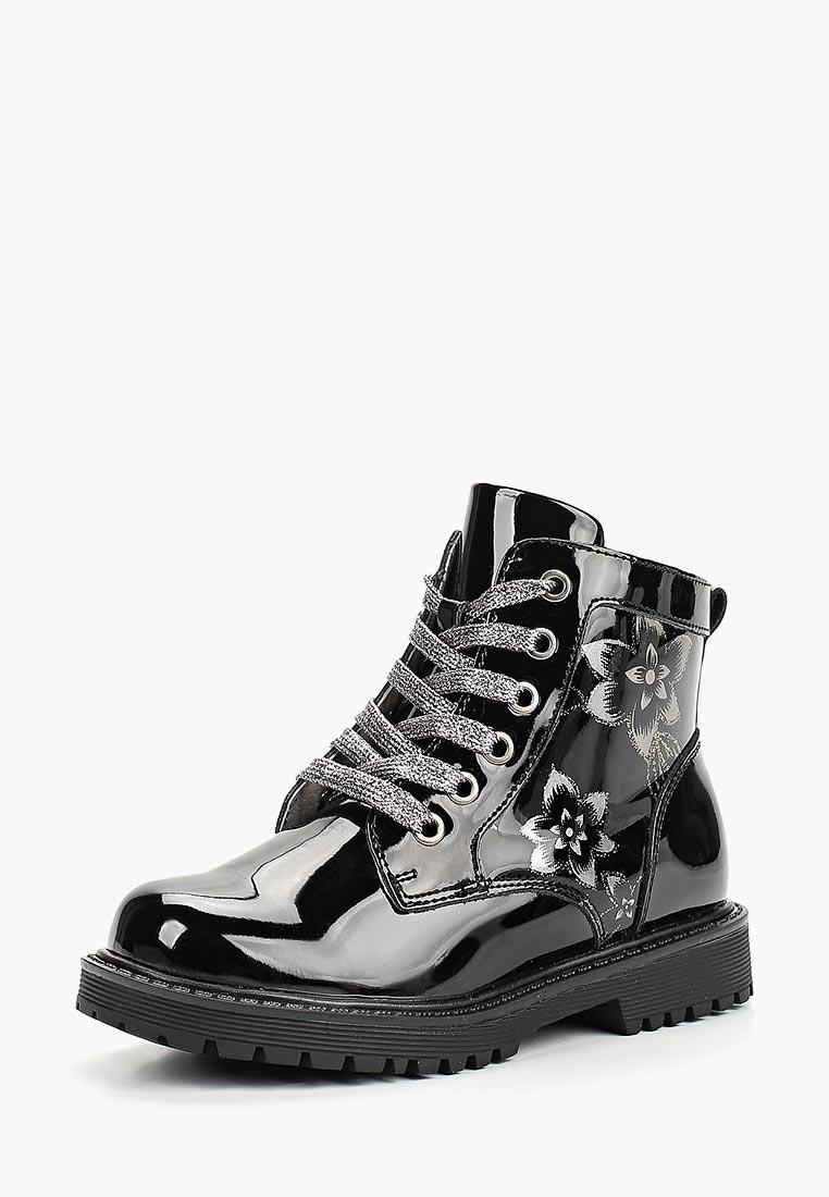 Ботинки для девочек Obba (Обба) 56219355