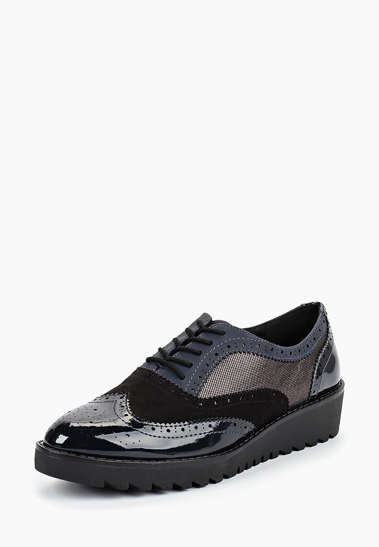 Женские ботинки Obsel 2010 1837