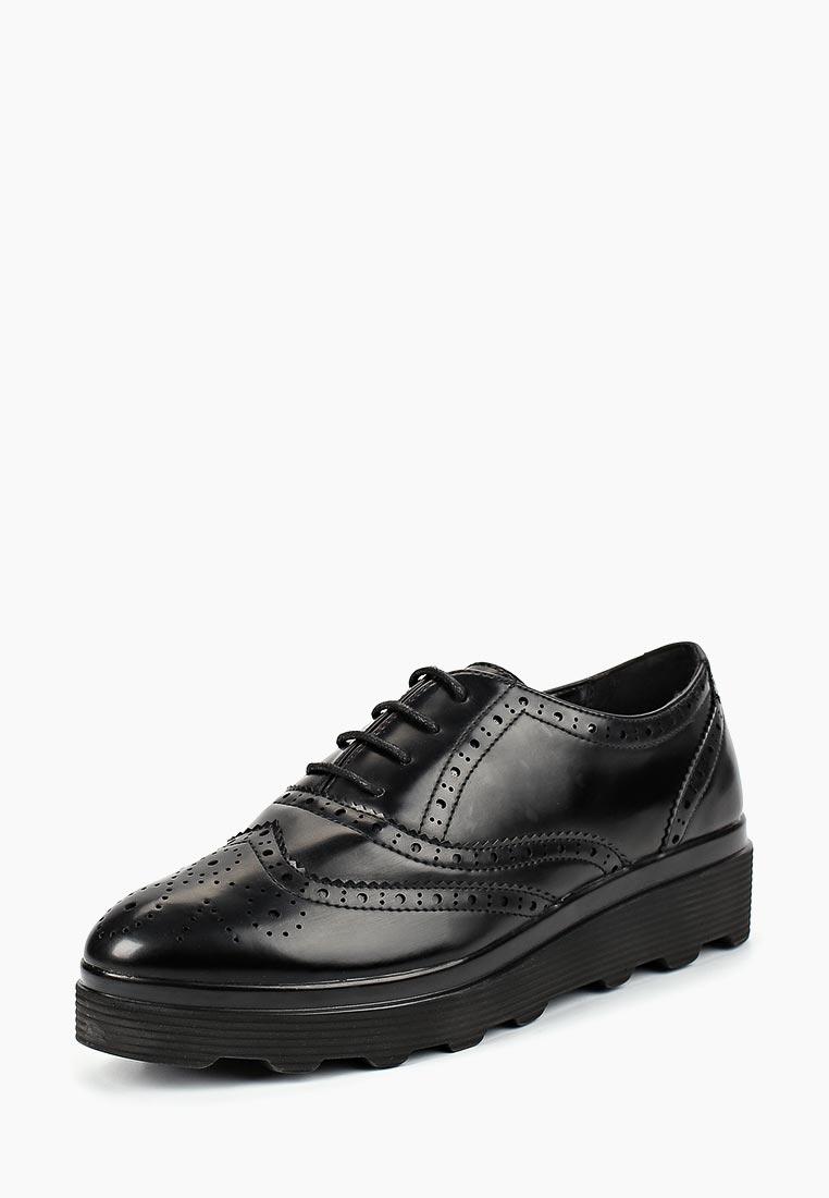 Женские ботинки Obsel 2010 2074