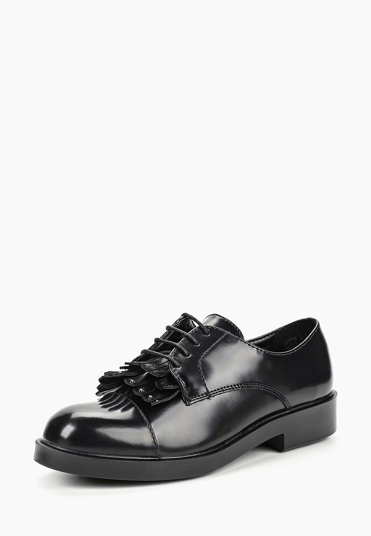 Женские ботинки Obsel 2010 2075