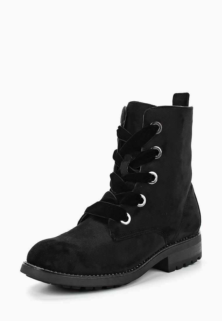 Женские ботинки Obsel 2010 2104
