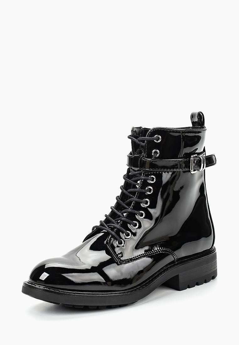 Женские ботинки Obsel 2010 2105