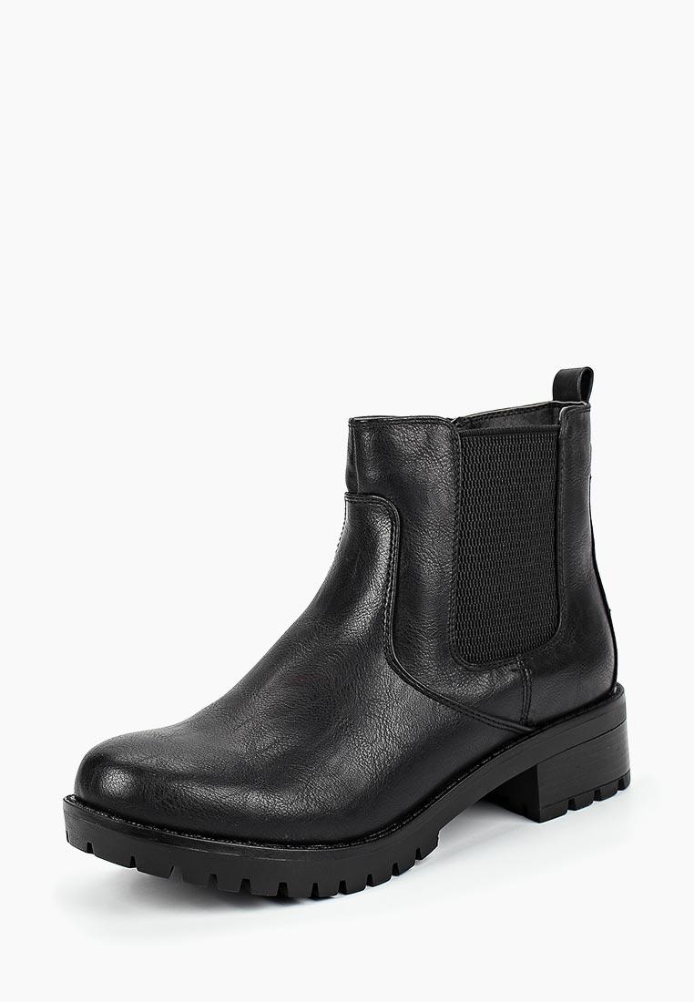Женские ботинки Obsel 2010 2112