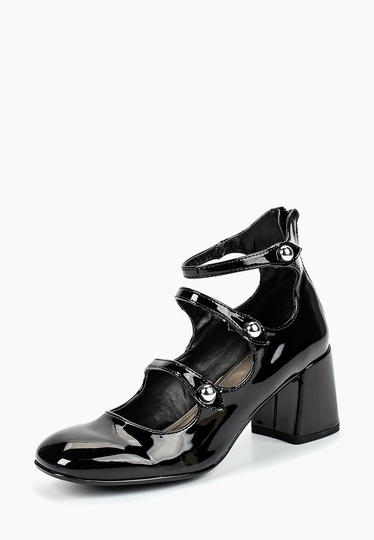 Женские туфли Obsel 2010 2134