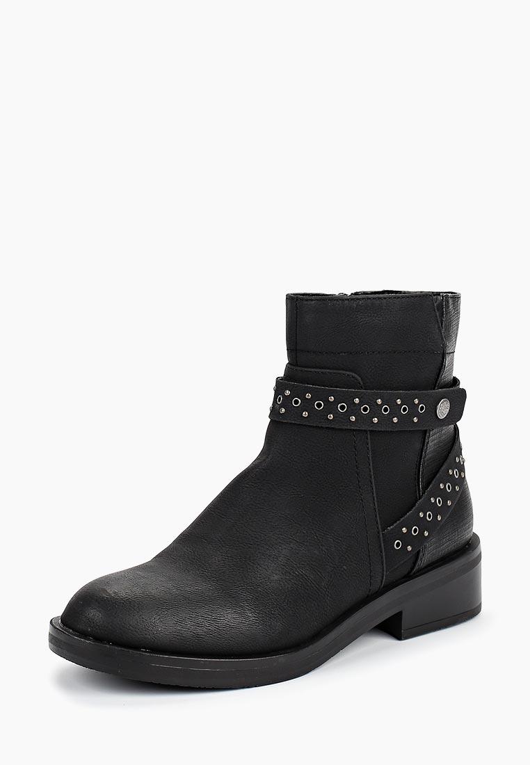 Женские ботинки Obsel 2010 2140